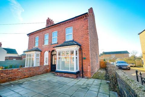 3 bedroom semi-detached house to rent - Brunswick Road, Buckley