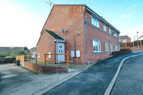 2 bedroom ground floor flat for sale - Nant View Court, Buckley