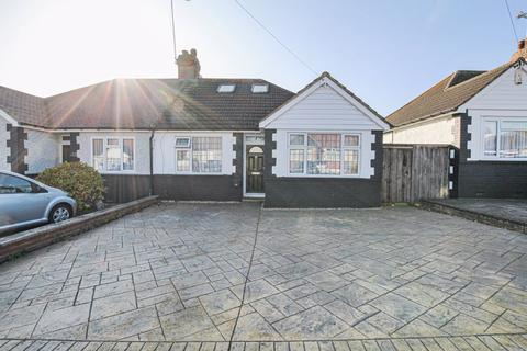 4 bedroom semi-detached bungalow for sale - Woodside Close, Bexleyheath