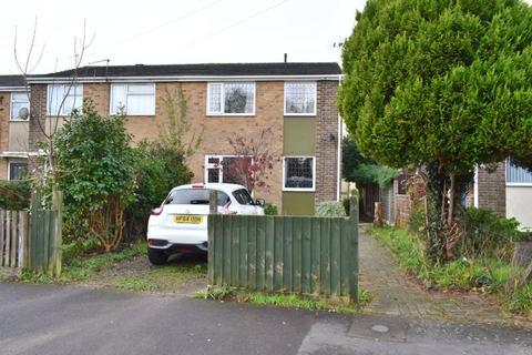 2 bedroom semi-detached house to rent - Beechwood Road, Southampton