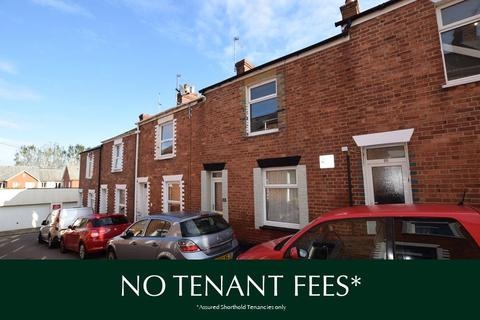 2 bedroom terraced house to rent - Heavitree, Exeter, Devon