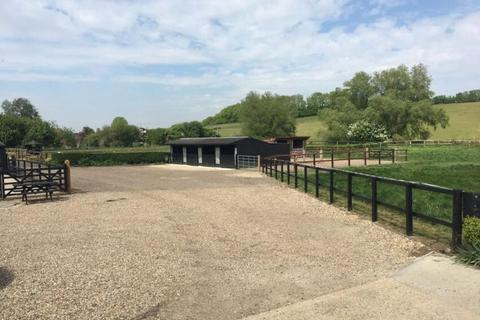 Equestrian property for sale - Brent Eleigh Road, Lavenham, Sudbury, Suffolk
