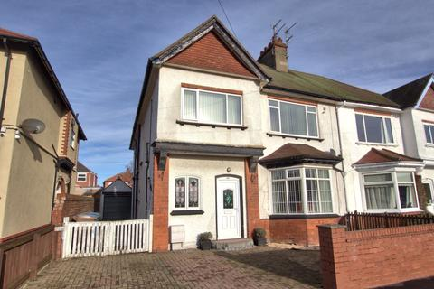 2 bedroom flat for sale - Lamplugh Road, Bridlington