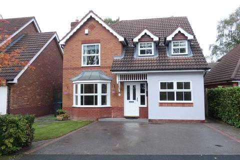 4 bedroom detached house for sale - Barrack Close, Sutton Coldfield