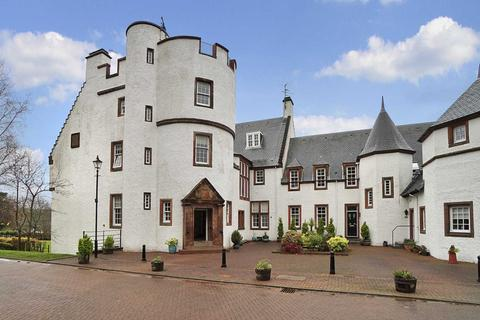2 bedroom apartment to rent - Auchenbothie Gardens, Auchenbothie