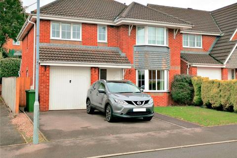 4 bedroom detached house for sale - Capel Edeyrn, Pontprennau, Cardiff, CF23