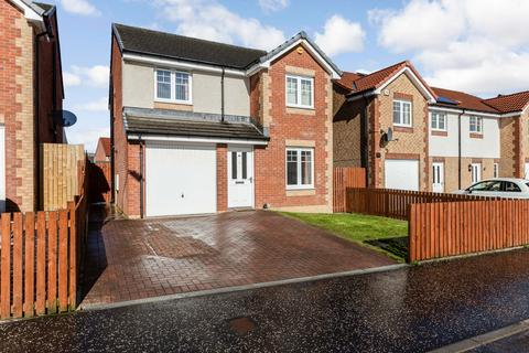 4 bedroom detached house to rent - 80 Limepark Crescent, Kelty KY4 0FH