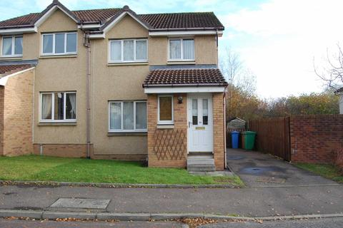 3 bedroom semi-detached house to rent - 29 Covenanters Rise, Dunfermline KY11 8SQ