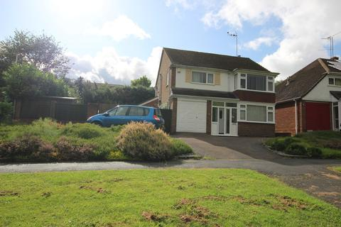 3 bedroom detached house for sale - Lutley Mill Road, Halesowen