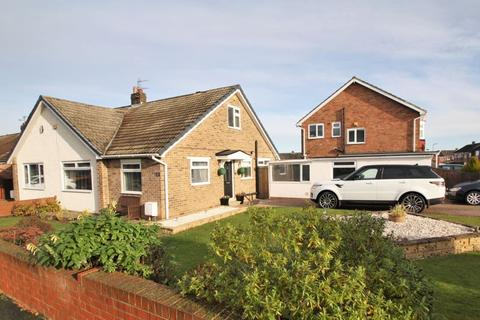 2 bedroom semi-detached bungalow for sale - Fordwell Road, Fairfield, Stockton, TS19 7JU