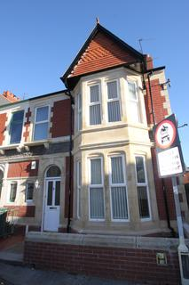 3 bedroom end of terrace house to rent - Heathfield Place