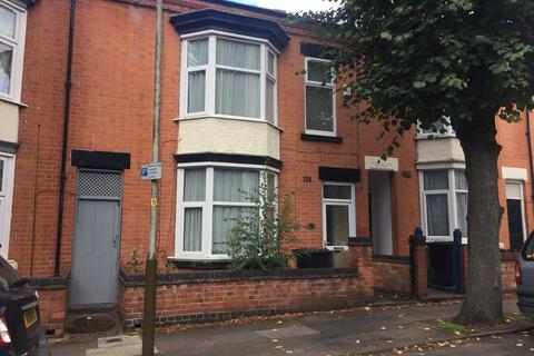 5 bedroom terraced house to rent - Brazil Street, Leicester, Leicestershire