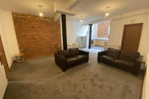 3 bedroom flat to rent - 16 Albion Street, Leicester,
