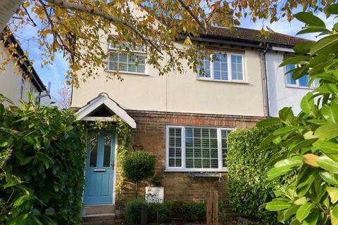 3 bedroom semi-detached house for sale - Albert Road, Bexley