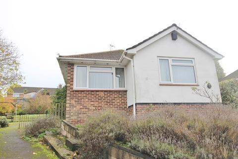 2 bedroom detached bungalow for sale - Camley Close, Southampton