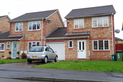 3 bedroom detached house to rent - Clos Gwernen, Llanharry CF72 9GH