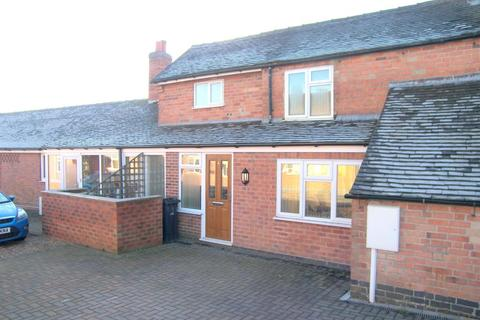 2 bedroom cottage to rent - 4 Hollies Farm, Morley Road, Chaddesden