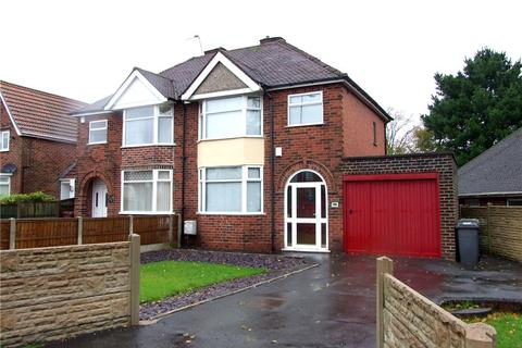 3 bedroom semi-detached house for sale - Alfreton Road, Pinxton