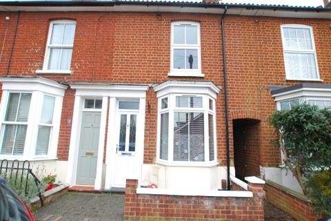 2 bedroom terraced house to rent - PLANTATION ROAD
