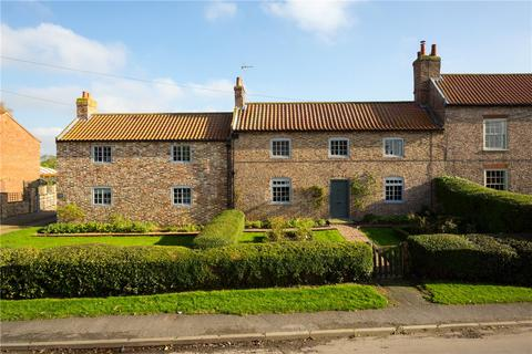 4 bedroom house for sale - Main Street, Low Catton, York, East Yorkshire, YO41