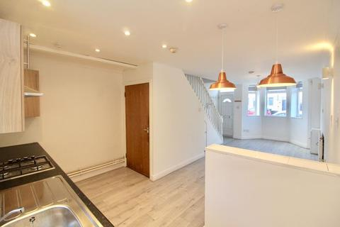 2 bedroom end of terrace house for sale - Paget Street Grangetown Cardiff CF11 7LB