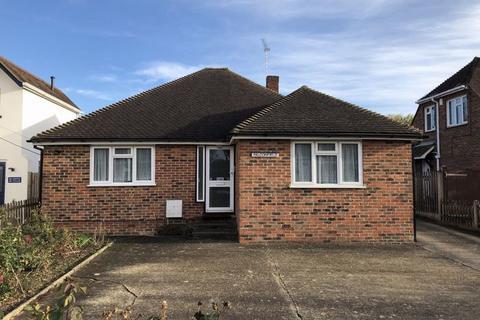 3 bedroom bungalow to rent - Goudhurst Road, Tonbridge