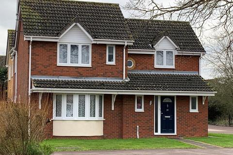 4 bedroom detached house - Fenton Grange, Church Langley, Harlow, Essex, CM17 9PG