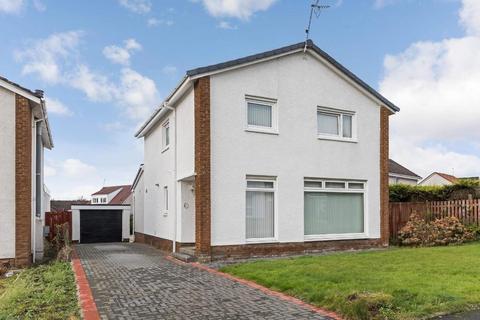 4 bedroom detached house for sale - Birchwood Avenue, Mount Vernon, Glasgow, G32 0NT