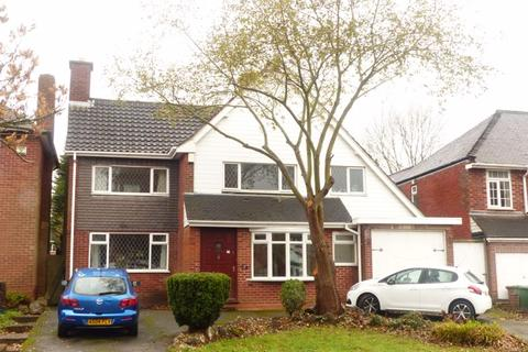 3 bedroom detached house for sale - Lake Avenue, Walsall