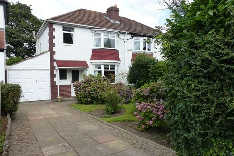 3 bedroom semi-detached house for sale - Manor Road, Streetly, Sutton Coldfield