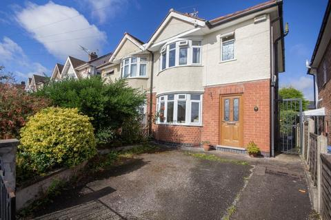 3 bedroom semi-detached house to rent - Willson Road, Derby