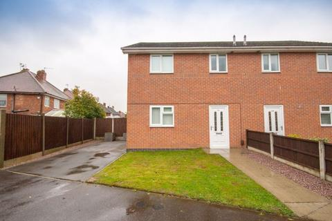 3 bedroom semi-detached house to rent - Farm Drive, Derby