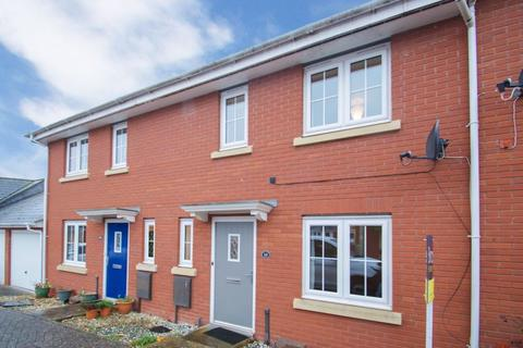 3 bedroom terraced house to rent - Walsingham Place, Exeter