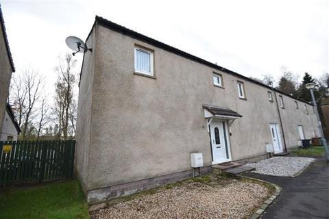 2 bedroom end of terrace house for sale - Chestnut Avenue, Cumbernauld, G67 3NT