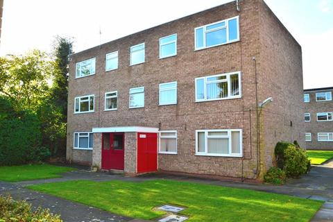 2 bedroom flat to rent - 47 St. Patricks Close, Kings Heath B14 6DP