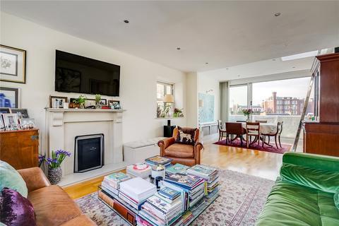 3 bedroom maisonette for sale - Pembridge Villas, London, W11