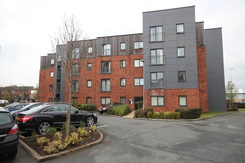 1 bedroom apartment to rent - Dutton Court, Warrington, Cheshire