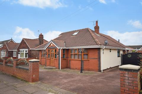 4 bedroom detached bungalow for sale - Barrows Green Lane, Widnes