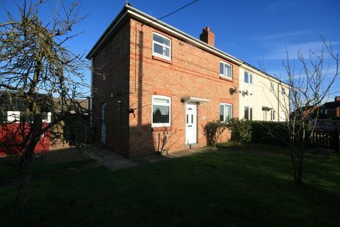 3 bedroom semi-detached house to rent - Park Lane, Billinghay