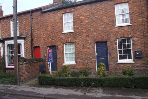 1 bedroom apartment to rent - Queen Street, Horncastle