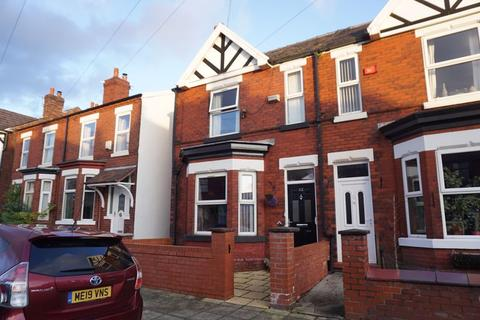 4 bedroom semi-detached house for sale - Crescent Road, Stockport