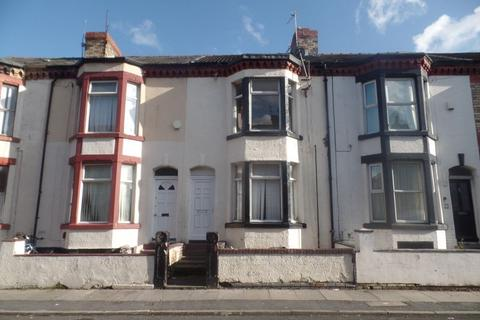 3 bedroom terraced house for sale - 13 Poplar Grove, Liverpool