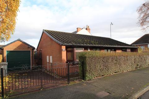 3 bedroom bungalow to rent - Marlborough Road, Woodthorpe, NOTTINGHAM