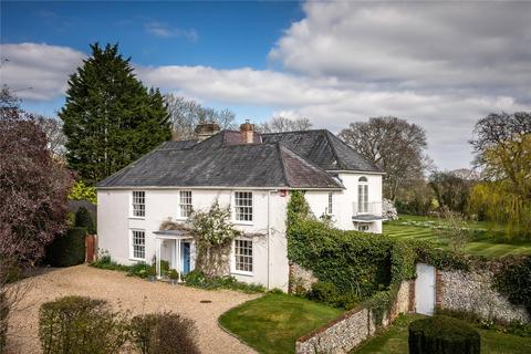 6 bedroom detached house for sale - Hambledon Road, Denmead, Waterlooville, Hampshire, PO7