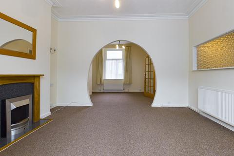 3 bedroom terraced house for sale - Rhyddings Park Road, Swansea, SA2 0AQ