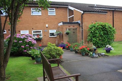 1 bedroom flat to rent - George Hill Court, Fancy Walk, Stafford, Staffordshire, ST16 3BW