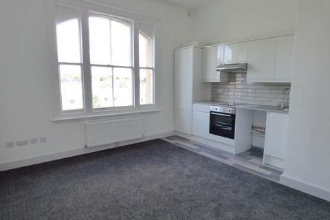 Studio to rent - Wilbury Road, Hove, East Sussex