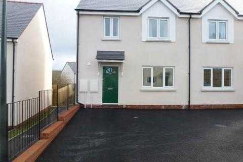 3 bedroom house to rent - Awel Yr Afon, Cardigan, Ceredigion