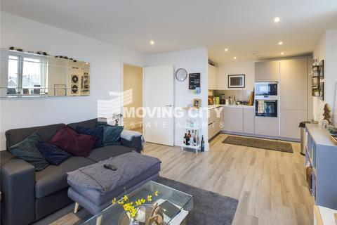 1 bedroom apartment to rent - Gaumont Place, London, SW2