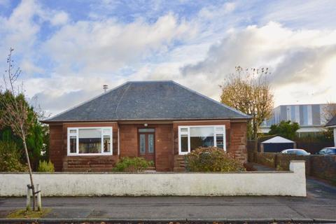3 bedroom detached bungalow for sale - Belmont Road, Ayr